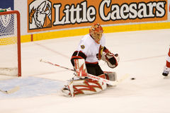 Ray Emery Royalty Free Stock Images