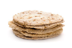 Ray flatbread Royalty Free Stock Image