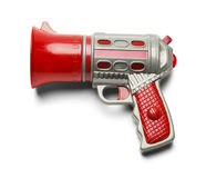 Ray Gun Stock Images