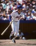 Ray Knight. New York Mets 3B Ray Knight. (image taken from color slide royalty free stock images