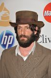 Ray Lamontagne Stock Photo