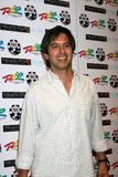 Ray Romano. Arriving at  the Ante up for Africa Poker Tournament at the 2008 World Series of Poker, at the Rio All-Suite Hotel & Casino in Las Vegas, NV July 2 Stock Photo