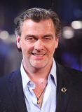 Ray Stevenson Royalty Free Stock Images