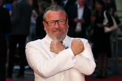Ray Winstone Stock Photo