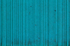 Raya azul Foto de archivo