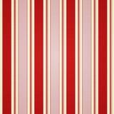 Raya el fondo - rojo/blanco Imagenes de archivo