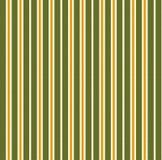 Raya el fondo - verde/naranja ilustración del vector