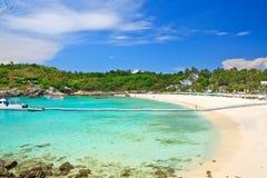 Raya Island Royalty Free Stock Images