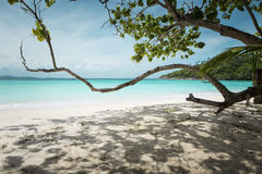 Raya Island Royalty Free Stock Image