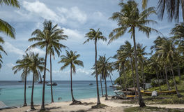 Raya Island (Racha Island), Thailand Royalty Free Stock Photo