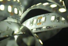Raya llevada 02 Imagen de archivo libre de regalías