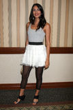 RAYA MEDDINE. At The Young & the Restless Fan Club Dinner at the Sheraton Universal Hotel in Los Angeles, CA on August 28, 2009 stock photos