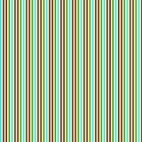 Rayado colorido Imagen de archivo