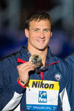 Rayan Lochte (USA) Stock Photography