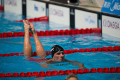 Rayan Lochte (USA) Stock Photos