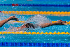Rayan Lochte (USA) Stock Photo
