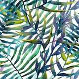 Rayas abstractas de la cebra Foto de archivo libre de regalías