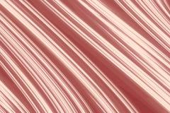 Rayas abstractas del color Foto de archivo libre de regalías