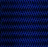 Rayas abstractas del color textura colorida 3D Foto de archivo