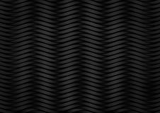 Rayas abstractas del color textura colorida 3D Foto de archivo libre de regalías