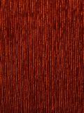 Rayas anaranjadas foto de archivo