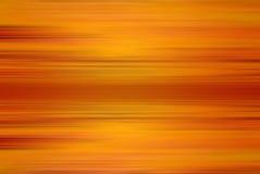 Rayas anaranjadas Fotografía de archivo libre de regalías