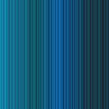 Rayas azules con gradiente Imagen de archivo libre de regalías