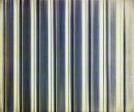 Rayas azules en el papel imagenes de archivo