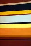 Rayas coloridas imagen de archivo libre de regalías