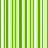 Rayas de la menta verde Imagen de archivo libre de regalías