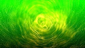 Rayas 4 de la ondulación Foto de archivo libre de regalías