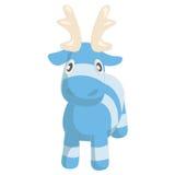 Rayas de los ciervos del bebé del juguete Bonito regalo para los niños libre illustration