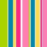 Rayas del caramelo Imagen de archivo