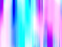 Rayas del color Foto de archivo