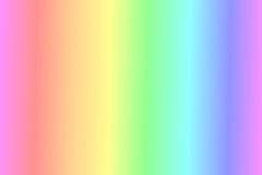 Rayas en colores pastel inconsútiles Imagen de archivo libre de regalías