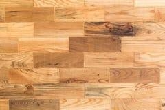 Rayas en la madera Fotos de archivo