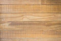 Rayas en la madera Foto de archivo