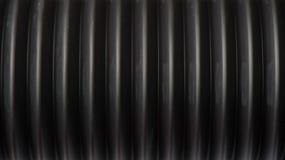 Rayas negras de los cauchos fotografía de archivo libre de regalías