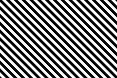 Rayas negras en el fondo blanco Imagen de archivo libre de regalías