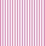 Rayas rosadas Fotografía de archivo