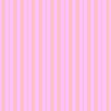 Rayas rosadas stock de ilustración