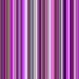 Rayas rosadas y púrpuras. Foto de archivo libre de regalías