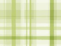 Rayas verdes ilustración del vector