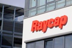 Raycap Royalty Free Stock Photos