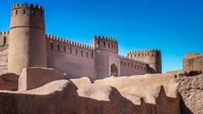 Rayen Castle Royalty Free Stock Image