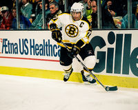 Raymond Bourque Boston Bruins Royalty Free Stock Photography