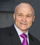 Ray Kelly. New York City Police Commissioner Raymond Kelly arrives on the red carpet for the Vanity Fair party celebrating the 9th Annual Tribeca Film Festival royalty free stock photo
