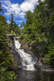 Raymondskill Falls Royalty Free Stock Photography