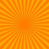 Rayon de soleil [06] Images stock