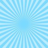 Rayon de soleil [11] Photos stock